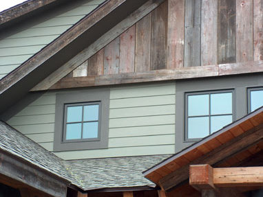 Twin Cities Siding Professionals Hardboard Siding
