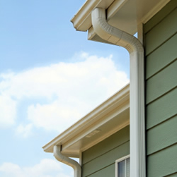 Twin Cities Siding Professionals Gutter Systems