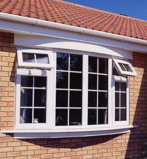 Twin cities siding professionals window styles for Window styles for homes