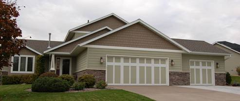 Twin Cities Siding Professionals Hardieshingle