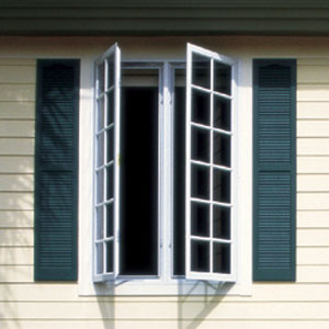CasementWindows