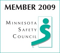 member of minnesota safety council