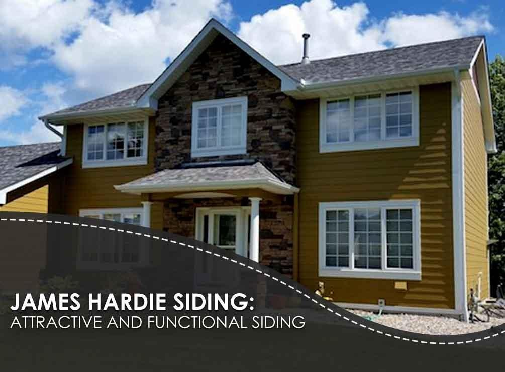 Vertical Or Horizontal Siding Which Best Fits Your Home
