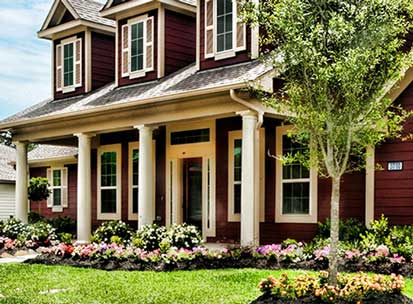 James Hardie Siding Making Your Home Stand Out
