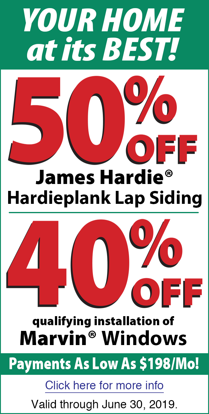 All Hardieplank Lap Siding