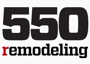 Twin Cities Siding Professionals Named To Remodeling 550 List