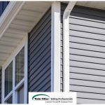 Methods You Can Use to Remove Paint From Your Vinyl Siding