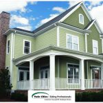 Top Advantages of Prefinished Siding