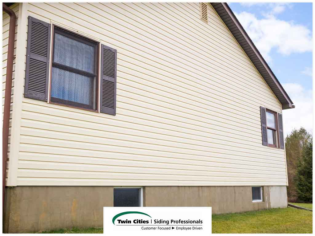 The Different Ways Siding Protects Your Home